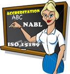 All about NABL/Accreditation